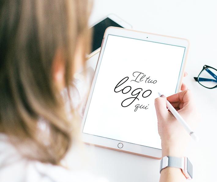 analizza il tuo logo con Chiaridee