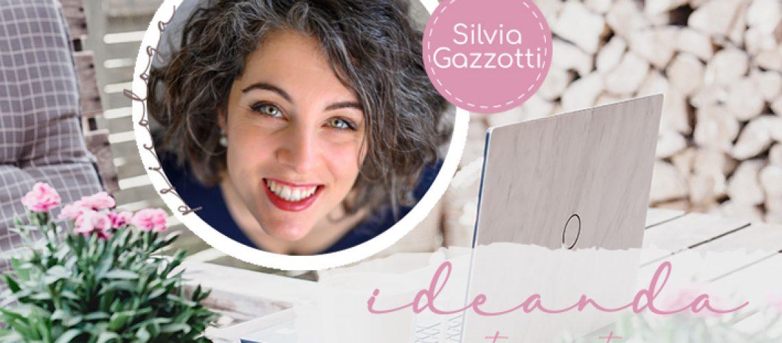 Ideanda 2021 intervista Gazzotti