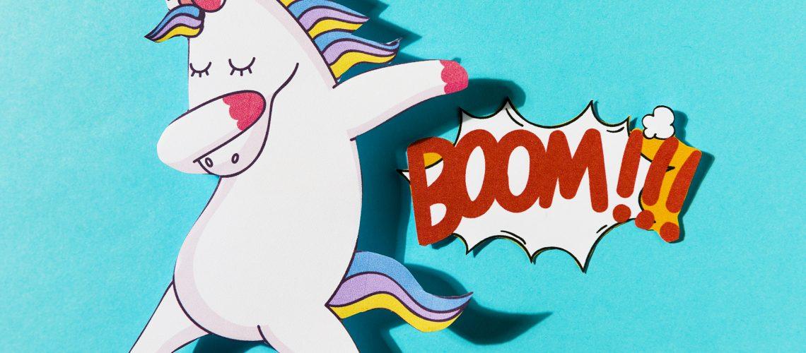 Fai boom con il tuo visual storytelling